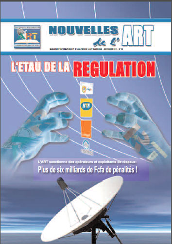 Couverture ART 36